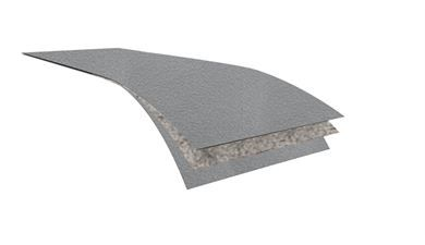 highly breathable underlay monolithic - E-STM-340